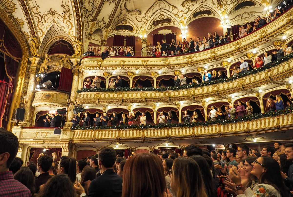 Festival Donizetti Opera 2020